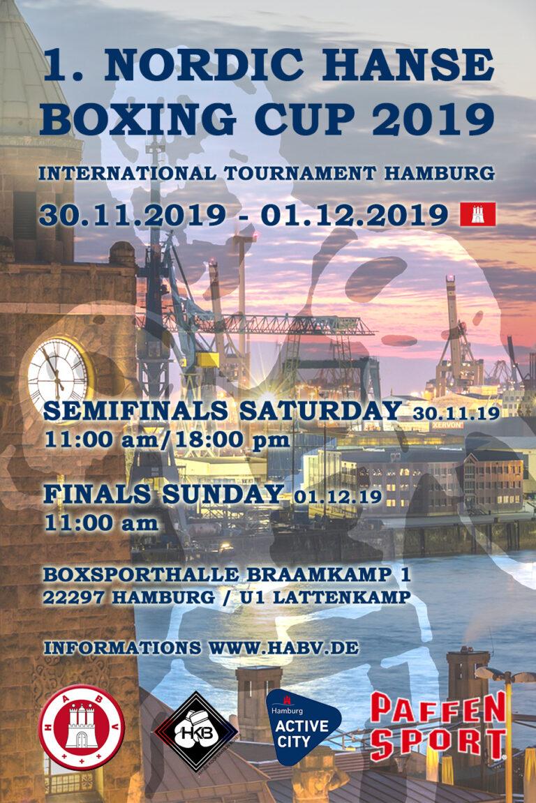 Hanse Cup 2021